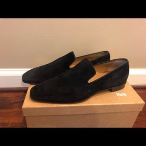 Christian Louboutin Shoes - Christian Louboutin Dandelion Flat Loafers